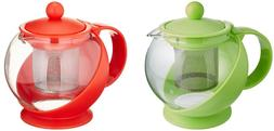 a10043 tea pot coffee pot with removable