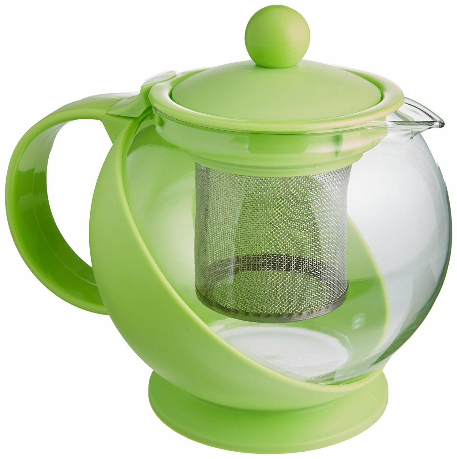 Uniware Tea With Stainless Filter