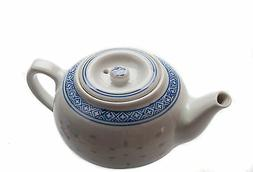 M.V. Trading Chinese Traditional Porcelain Blue and White Ri